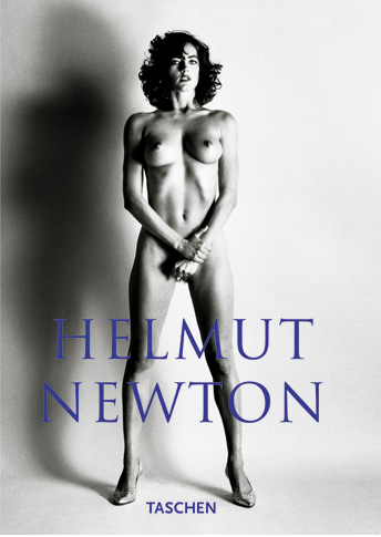 9/13 Big Nude III, Paris 1980 © Helmut Newton Estate