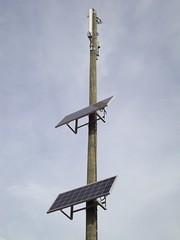 wifi poteau antennewifi pointhautwifi