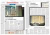 Immobilienbeilage der Financial Times Deutschland