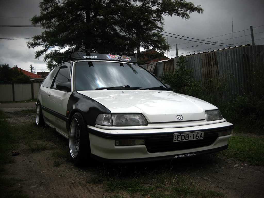 Justin And Christinas Honda Civic Ed Bunky Archive Jdm Style Blinker Switch Missing Forum Tuning