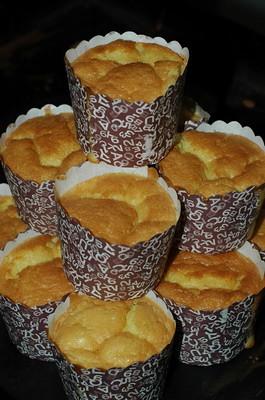 黃金玉米蛋糕1