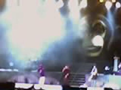 Black Eyed Peas Monkey Business Tour 2006