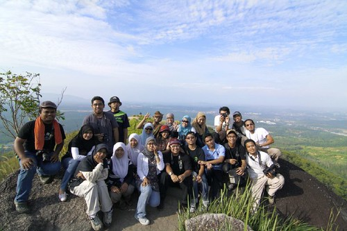 Broga Hill (We are 1)