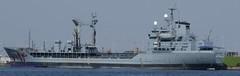 A1443 Rhn (jade-schiffsbilder.de) Tags: marine wilhelmshaven versorger deutschebundesmarine