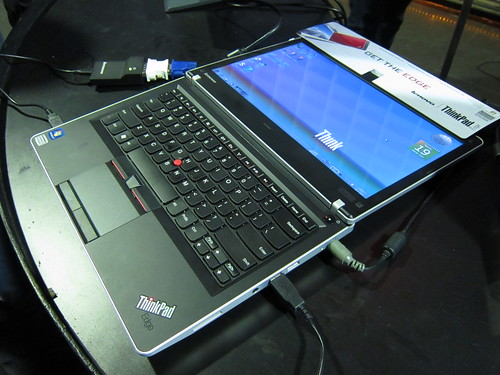 ThinkPad Edge