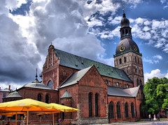 Riga Dome Cathedral (Peer.Gynt) Tags: cathedral dome riga ysplix peergyntphotos