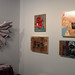 """UrbanDecay Exhibit at Bherd Galler"" by bherdstudios"