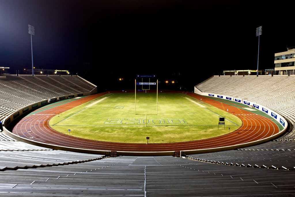 Wallace Wade: Night