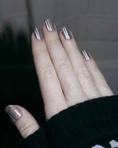 Nails did: 20/01/10