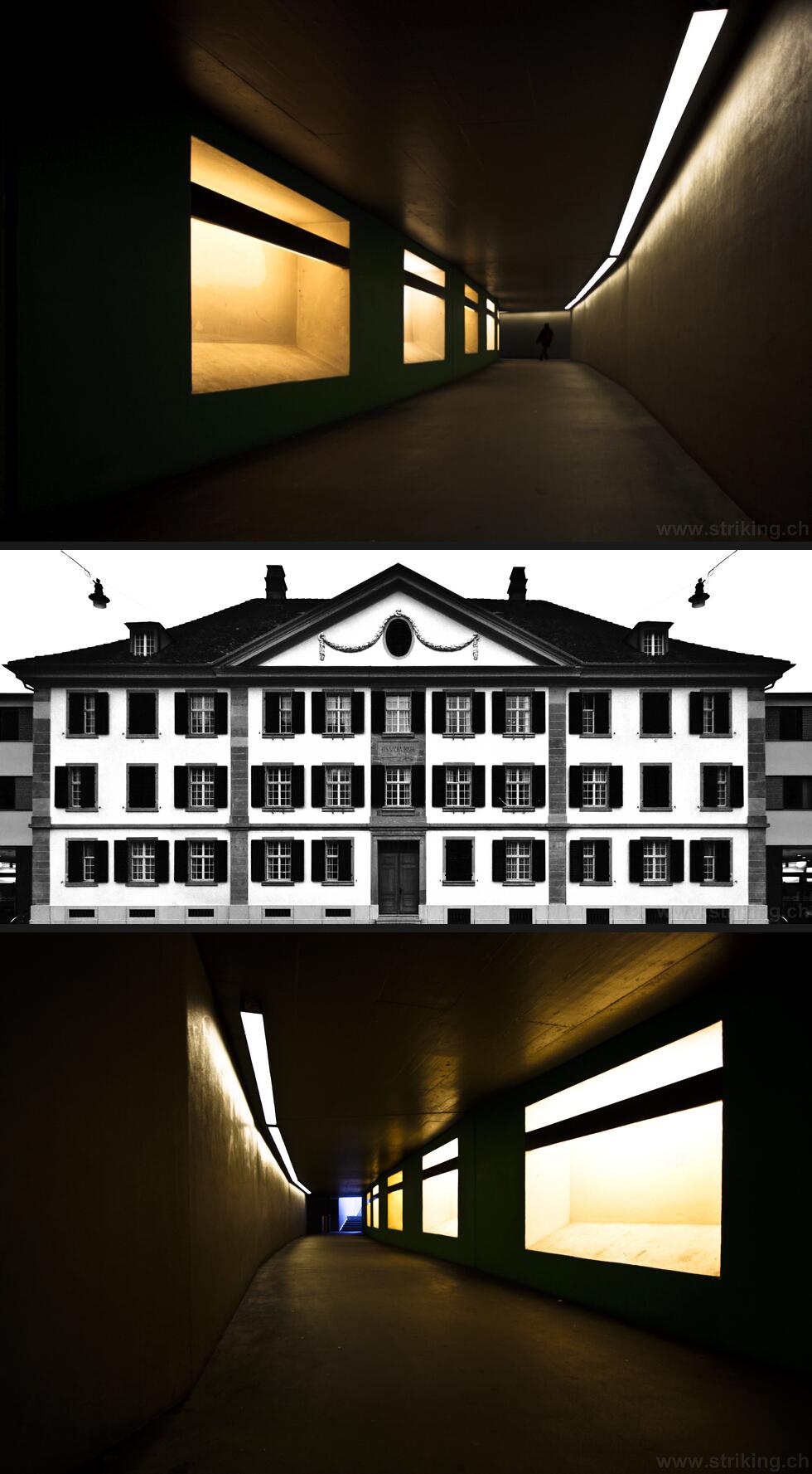 Winterthur UWW