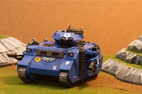 Predaator - Anti-tank