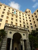 The Hotel Nacional.