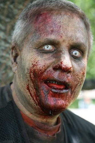 Zombie Nosh.