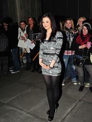 25/01/2010 - Skins Premiere @ BFI Southbank (1297) (justin_ng) Tags: uk london skins southbank premiere bfi meganprescott