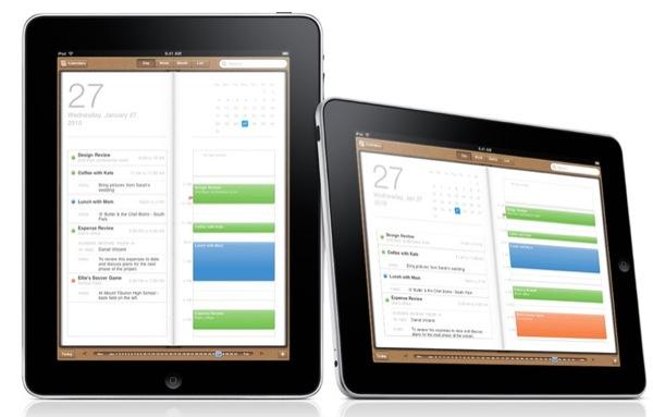 Программа iBooks