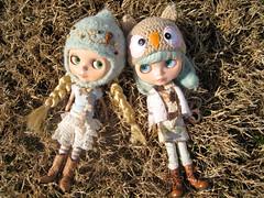 cori and owl