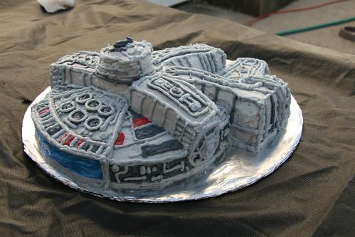 Star Wars cakes 30