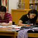 "Students studying<a href=""http://farm5.static.flickr.com/4056/4328429816_a182a6bf2b_o.jpg"" title=""High res"">∝</a>"
