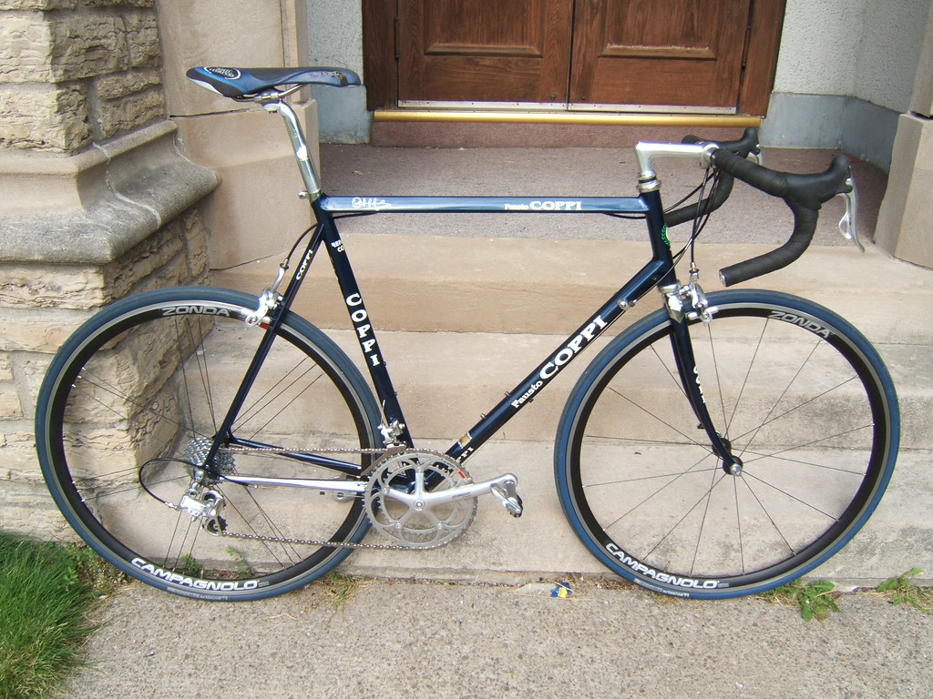 Show Off Your Neo Retro Road Bike Page 3 Bike Forums