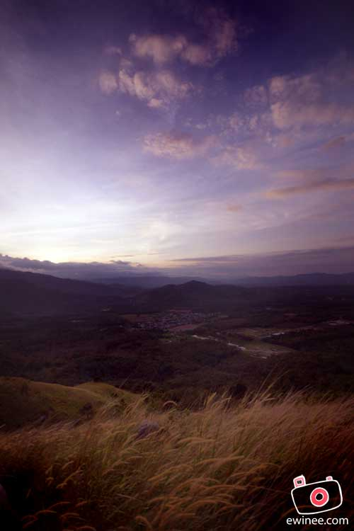 Broga-Hill-Sunrise