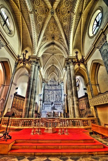 Chiesa Madre - Erice