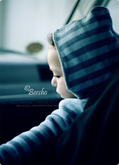 YEARNING.. (Bashayer AbdulAziz) Tags: blue winter kid yearning abodi 3badi