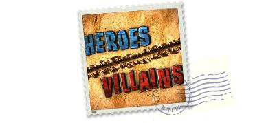 postal Heroes
