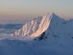 Seahpo Peak