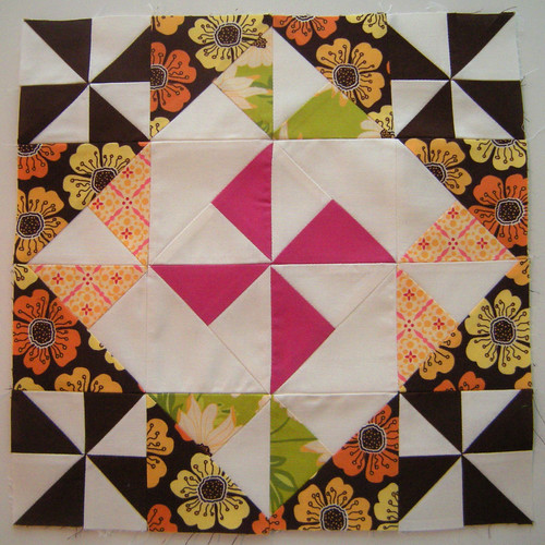 February block for craftalittle ...