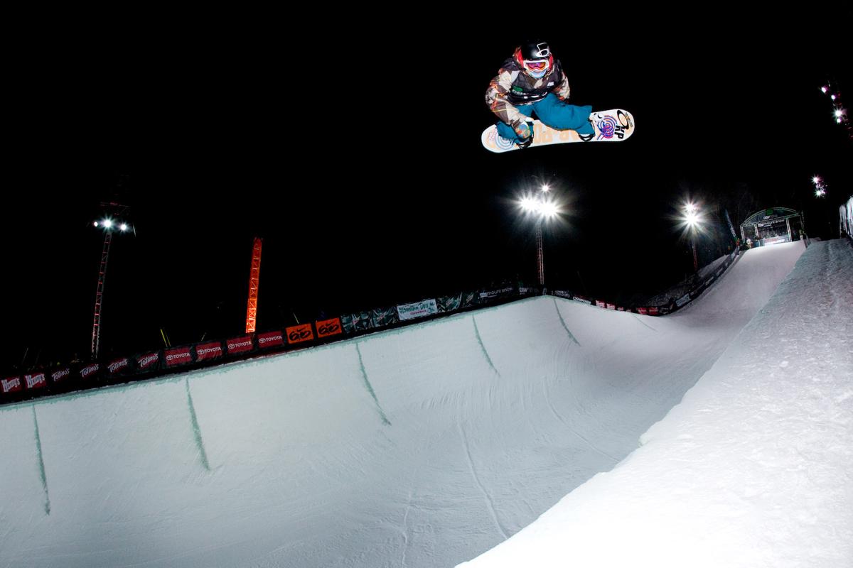 Connor Leach