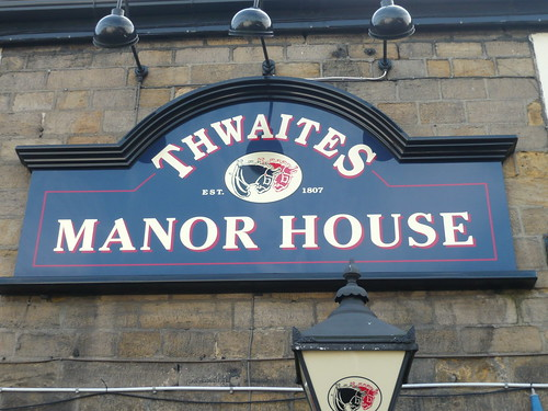 Otley Manor House