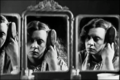 The Smiling Madame Beudet, Germaine Dulac (1922)