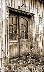 The door is locked (VirumPhoto - Svein J Lindstad) Tags: door infocus virum highquality excellentimage lindstad abonned