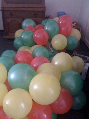 Ballonnetje??? #vl10
