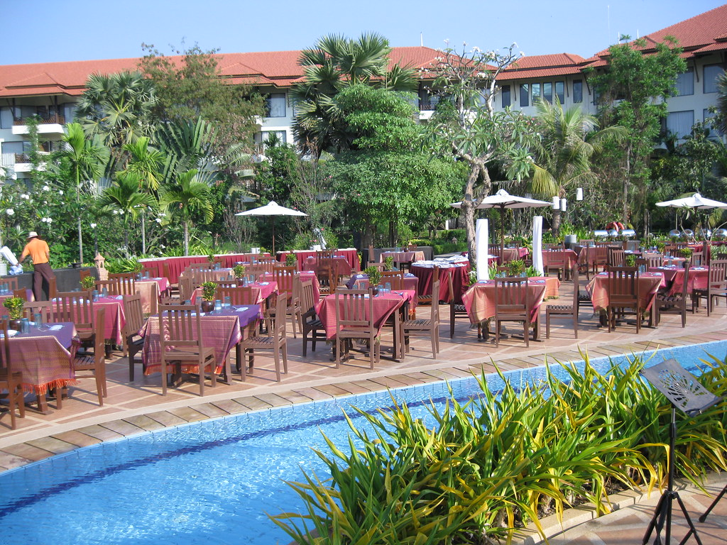 Angkor Palace Resort Spa The Worlds Best Photos By Densy2oo5 Flickr Hive Mind