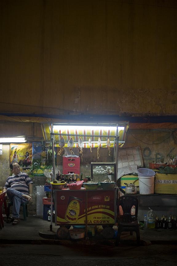 Saigon Seafood Stall
