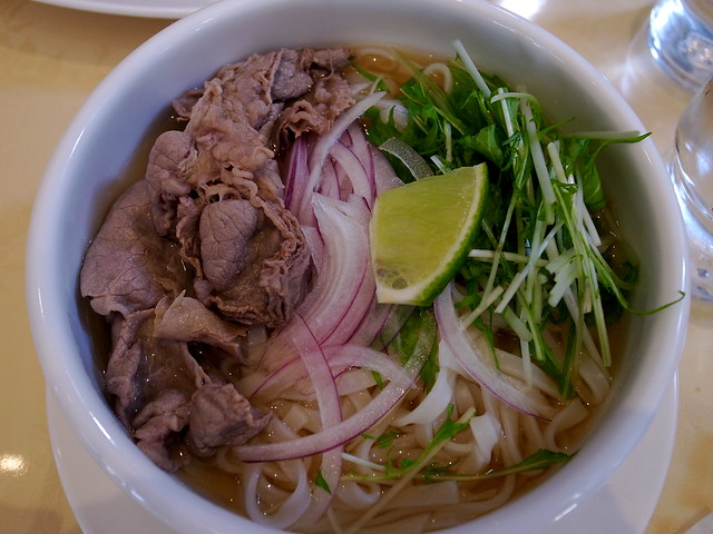 Beef Pho - Cheeseslave