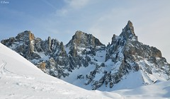 Costazza (luca2142) Tags: italy alps italia alpi trentino dolomites dolomiti sanmartinodicastrozza passorolle paledisanmartino cimondellapala bureloni cimavezzana