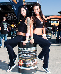 IMG_3604 (exposed_existenz) Tags: california sexy tv models paddle ama spike rockwell supercross manswers anamehim