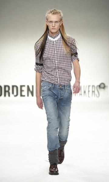Nicolai Haugaard3041_Fashion Week by Berns AW10_Dr Denim