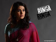 Ringa Ringa poster