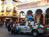 Walking around San Cristobal - mor…