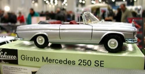 Schuco Mercedes