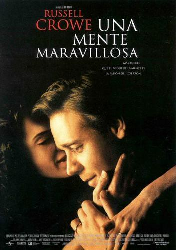 Una Mente Maravillosa by cinefilos