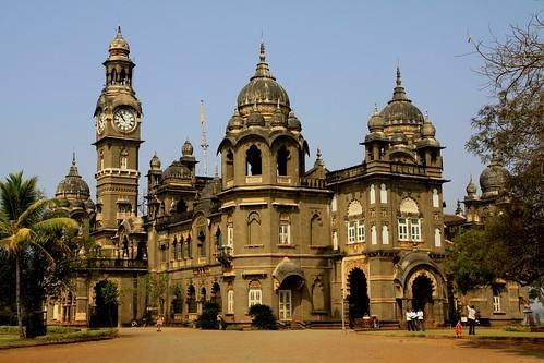 Kolhapur Shree Chhatrapati Shahu Museum