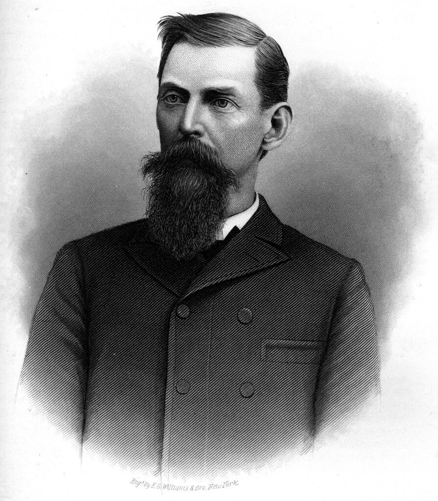 James E. Hawkins