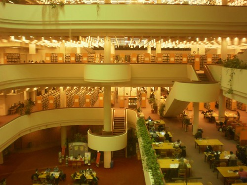 Toronto Reference Library (4)