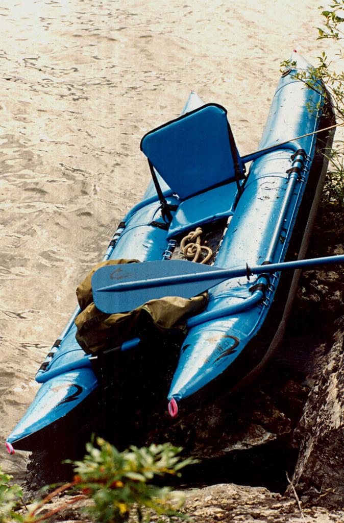 Great Gear - Kayak
