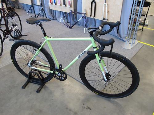 vélo gravel femme