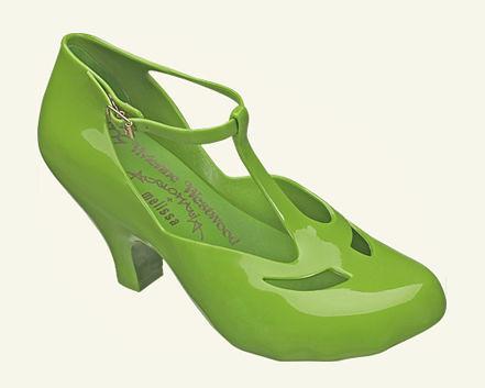 melissa verde
